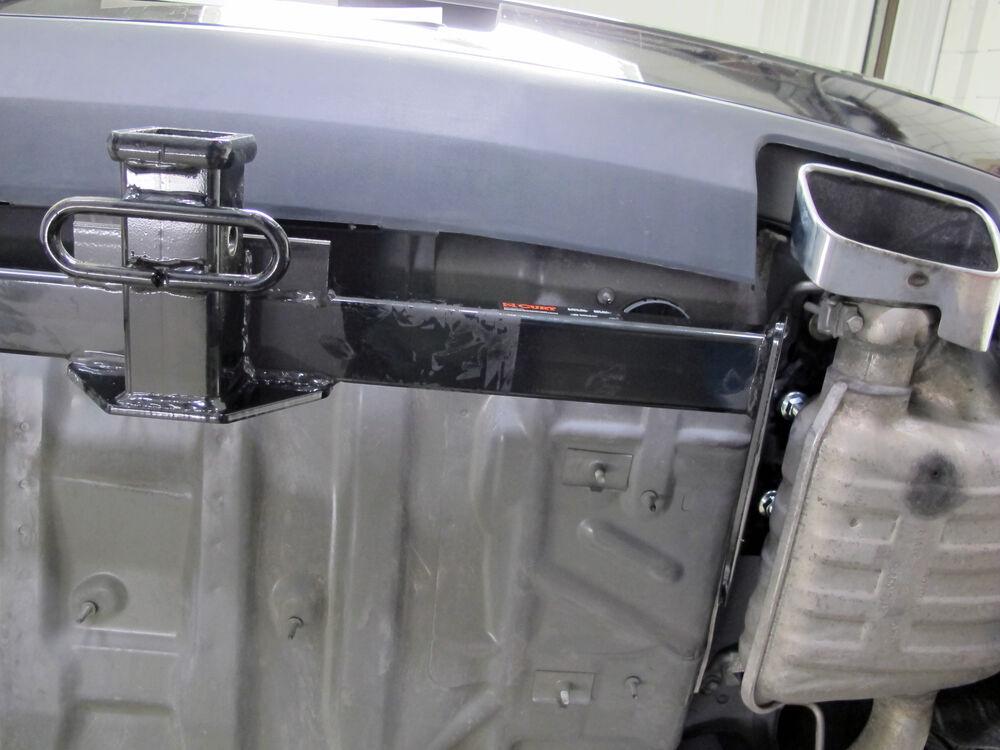 C Dodge Challenger on Dodge Ram 350