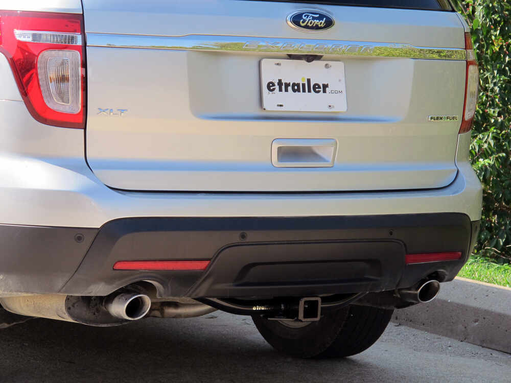 C Ford Explorer on 2015 Ford Explorer Trailer Hitch