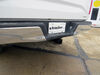 "Curt Trailer Hitch Receiver - Custom Fit - Class III - 2"" 6000 lbs GTW C13118 on 2016 Ford F-150"