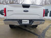 C13118 - Concealed Cross Tube Curt Trailer Hitch on 2016 Ford F-150