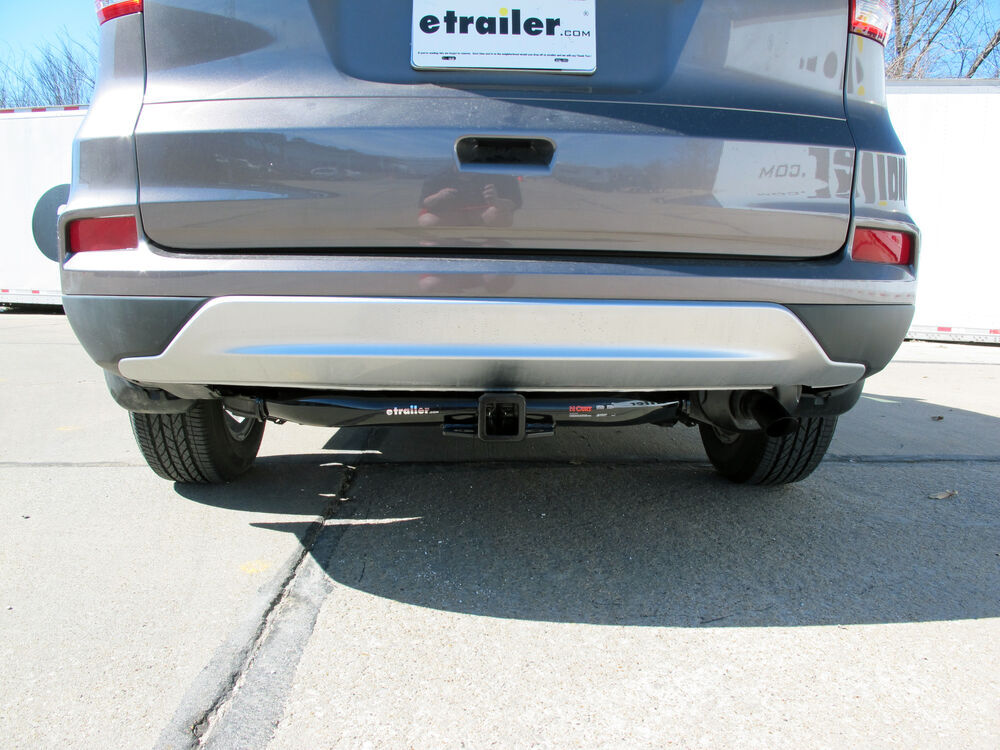 2016 Honda Cr-v Trailer Hitch