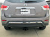 Trailer Hitch C13126 - Class III - Curt on 2013 Nissan Pathfinder