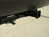 Trailer Hitch C13144 - 3500 lbs GTW - Curt on 2018 Subaru Forester