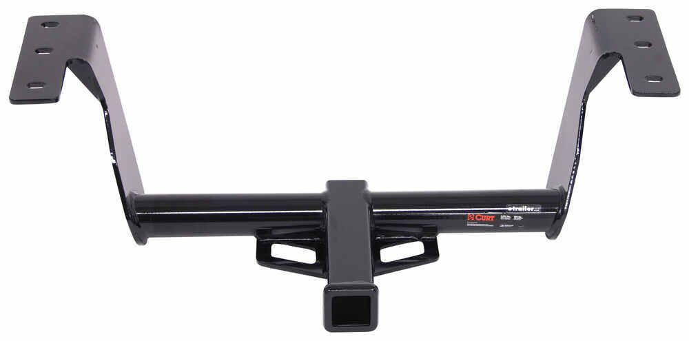 C13144 - Visible Cross Tube Curt Trailer Hitch
