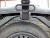 "Curt Trailer Hitch Receiver - Custom Fit - Class III - 2"" 8000 lbs WD GTW C13146 on 2016 Honda Pilot"