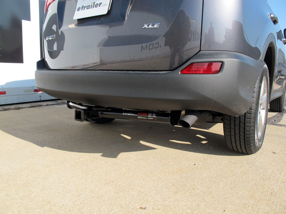 Gray S Towing Auction  Tow Hitch Toyota Rav4