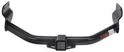 Curt 2014 Jeep Grand Cherokee Trailer Hitch