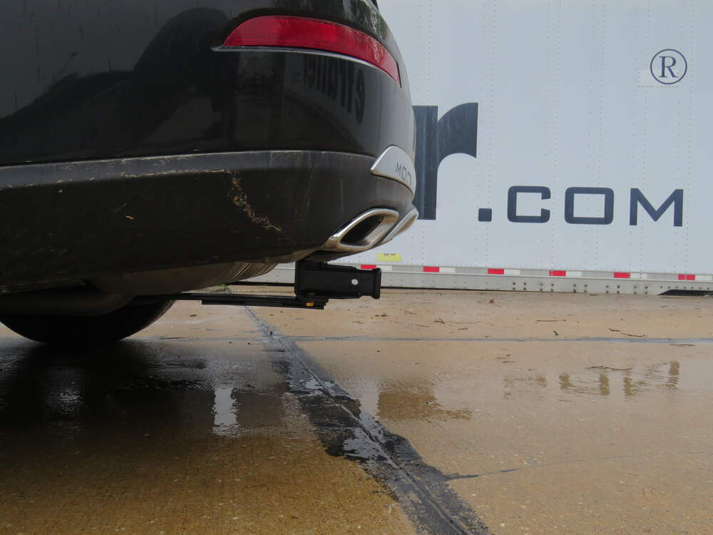 2014 Mercedes-Benz GL-Class Trailer Hitch - Curt