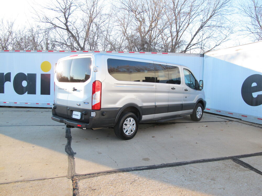 2016 Ford Transit T350 Trailer Hitch