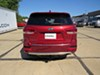 Curt Visible Cross Tube Trailer Hitch - C13195 on 2016 Kia Sorento
