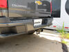 Curt Trailer Hitch - C13203 on 2016 Chevrolet Colorado