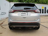 C13234 - 4000 lbs GTW Curt Custom Fit Hitch on 2015 Ford Edge