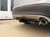 Trailer Hitch C13234 - 600 lbs TW - Curt on 2015 Ford Edge