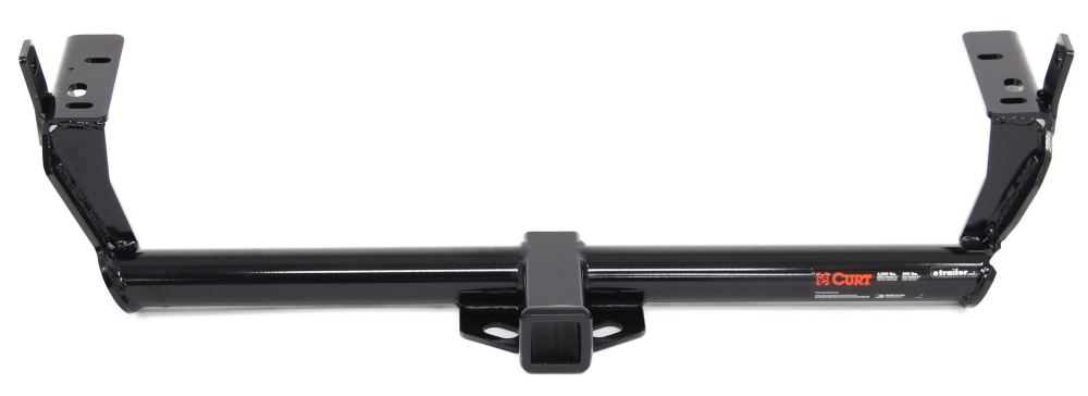 "Curt Trailer Hitch Receiver - Custom Fit - Class III - 2"" 600 lbs TW C13234"