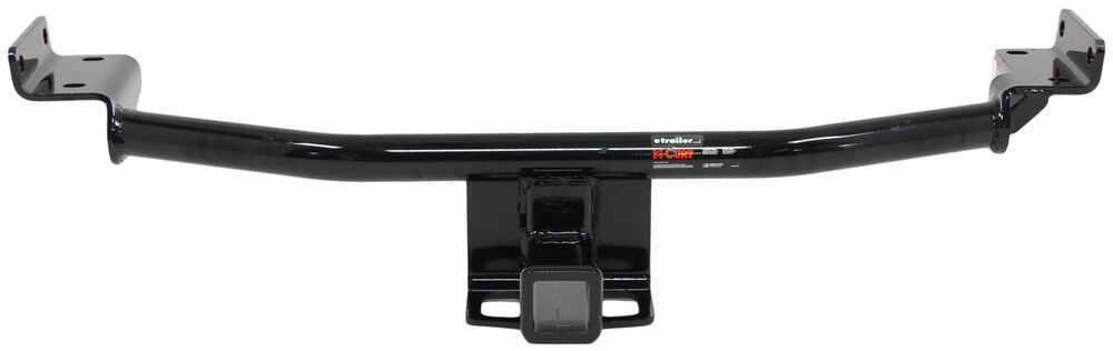 "Curt Trailer Hitch Receiver - Custom Fit - Class III - 2"" 3500 lbs GTW C13240"