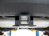 C13240 - 3500 lbs GTW Curt Trailer Hitch on 2016 Hyundai Tucson