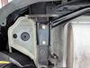 C13240 - 2 Inch Hitch Curt Trailer Hitch on 2016 Hyundai Tucson