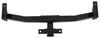 "Curt Trailer Hitch Receiver - Custom Fit - Class III - 2"" 900 lbs WD TW C13264"