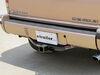 Trailer Hitch C13300 - 6000 lbs WD GTW - Curt on 1996 Chevrolet Blazer