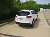 Curt Trailer Hitch - C13315 on 2016 Mazda CX-5