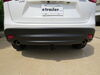 Trailer Hitch C13315 - Concealed Cross Tube - Curt on 2016 Mazda CX-5