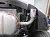 "Curt Trailer Hitch Receiver - Custom Fit - Class III - 2"" Class III C13315 on 2016 Mazda CX-5"