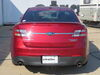 Trailer Hitch C13379 - Class III - Curt on 2013 Ford Taurus