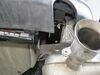 C13380 - 750 lbs TW Curt Custom Fit Hitch on 2020 Chevrolet Traverse