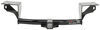 C13380 - Visible Cross Tube Curt Trailer Hitch