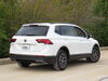 Curt Trailer Hitch - C13381 on 2018 Volkswagen Tiguan