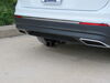 C13381 - 3500 lbs GTW Curt Trailer Hitch on 2018 Volkswagen Tiguan