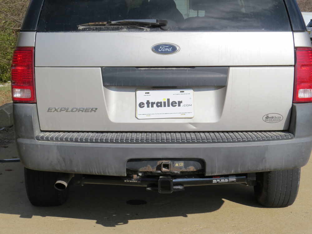 2003 ford explorer hitch receiver. Black Bedroom Furniture Sets. Home Design Ideas