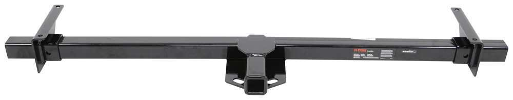 Curt Frame Mount Hitch - C13704