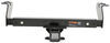 """Curt Trailer Hitch Receiver - Multi Fit - Class III - 2"""" 5000 lbs WD GTW C13900"""