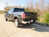 C14002 - 1000 lbs TW Curt Custom Fit Hitch on 2013 Ford F-150