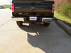 """Curt Trailer Hitch Receiver - Custom Fit - Class IV - 2"""" 10000 lbs GTW C14002 on 2013 Ford F-150"""
