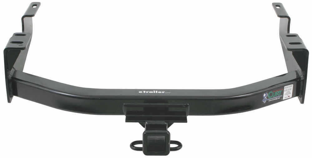 C14355 - 1200 lbs WD TW Curt Trailer Hitch