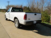 C14355 - Concealed Cross Tube Curt Custom Fit Hitch on 2002 Ford F-150
