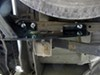 """Curt Trailer Hitch Receiver - Custom Fit - Class IV - 2"""" 1000 lbs TW C14355 on 2002 Ford F-150"""