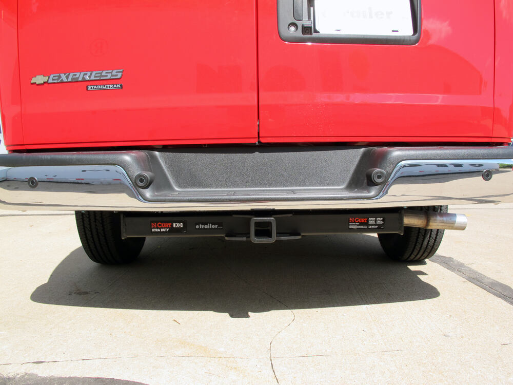 chevrolet trax curt trailer hitch receiver custom fit class v xdchevrolet trax curt trailer hitch receiver custom fit class v xd 2\