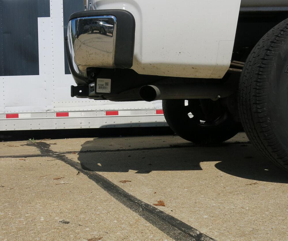 Chevrolet Ck Series Pickup 3 Tekonsha Custom Fit Vehicle Wiring 118315