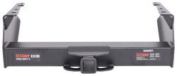 Curt 2013 Dodge Ram Pickup Trailer Hitch