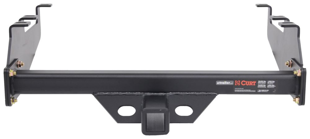 Curt 1500 lbs TW Trailer Hitch - C15511