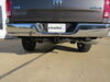 Curt Visible Cross Tube Trailer Hitch - C15572 on 2018 Ram 1500