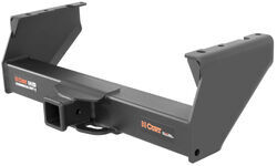 Curt 2012 Chevrolet Silverado Trailer Hitch