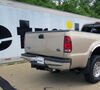 "Curt Trailer Hitch Receiver - Custom Fit - Class V - 2-1/2"" 2-1/2 Inch Hitch C15810 on 1999 Ford F-250 and F-350 Super Duty"