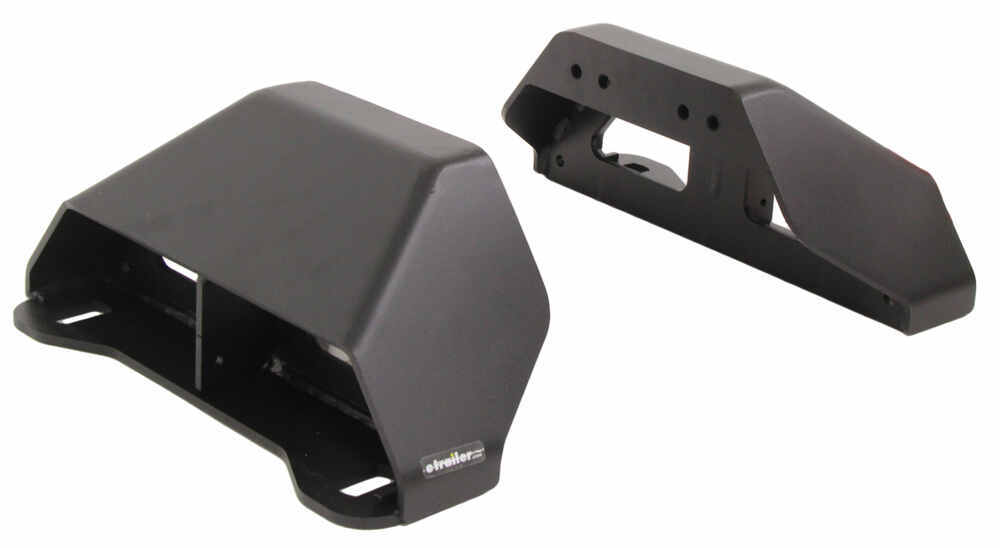 Curt Oem 5th Wheel Hitch Legs For Ford Super Duty Towing