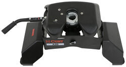 Curt A20 5th Wheel Trailer Hitch with Ford OEM Legs - Dual Jaw - 20,000 lbs