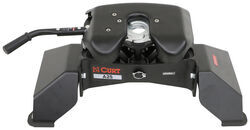 Curt A25 5th Wheel Trailer Hitch for Ford Towing Prep Package - Dual Jaw - 24,000 lbs