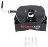 C16069 - 25000 lbs GTW Curt Fifth Wheel